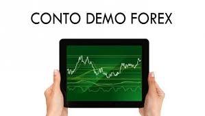 Conto Demo Forex