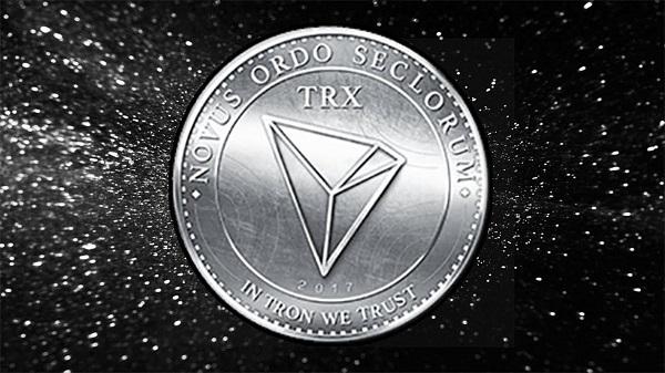 Tron Coin, nuova criptovaluta per fare trading, ecco come funziona