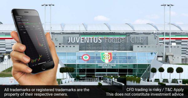 Investire in Azioni Juventus