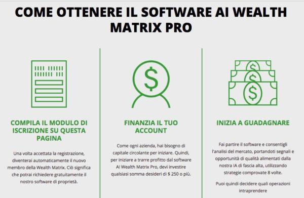 The Wealth Matrix Software The Wealth Matrix Pro