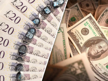 Forex, altalena tra dollaro e sterlina [ GBP:USD ]