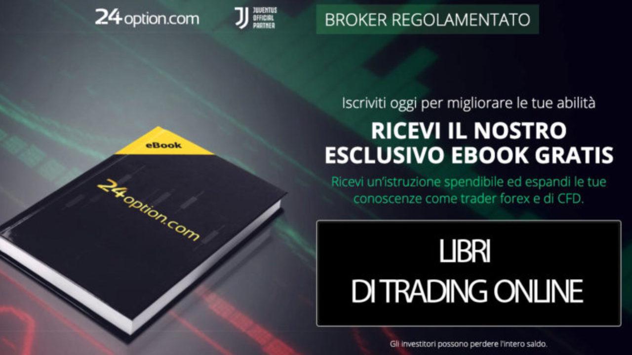 Libro di trading sul forex