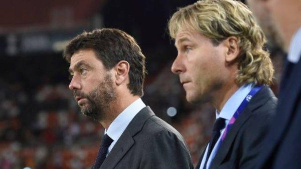 Juventus Figure Chiave
