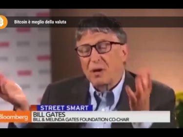 Bitcoin Profit Bill Gates
