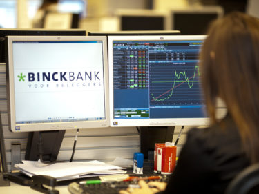BinckBank Trading