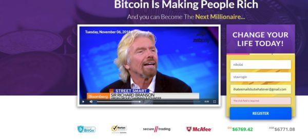 Crypto Revolt truffa? Recensioni e opinioni | Borsainside.com