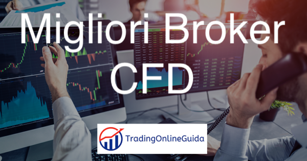 Migliori Broker CFD