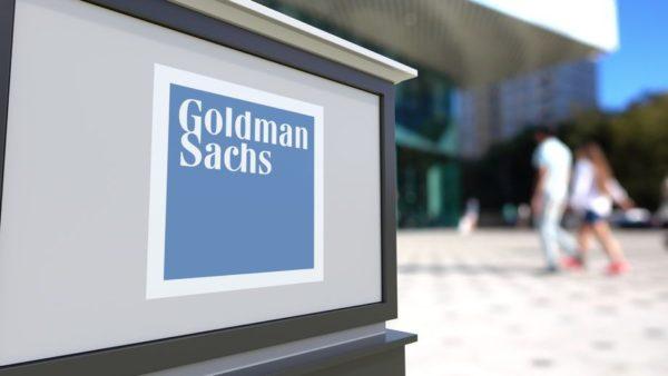 Previsioni Oro Goldman Sachs