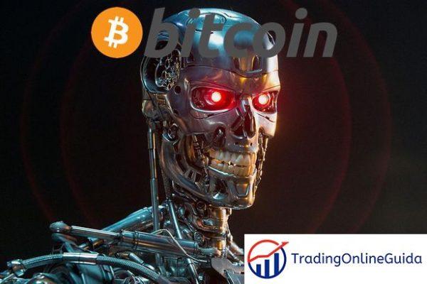 Come bitcoin spendere