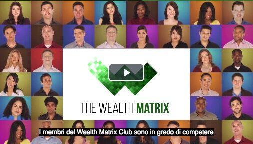 Wealth Matrix Club