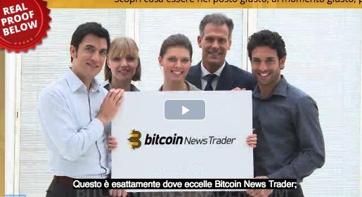 Bitcoin News Trader Cosa è