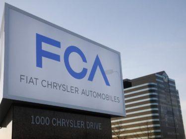 Comprare Azioni FCA (Fiat)