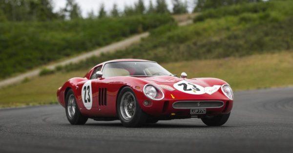 Ferrari 250 GTO del 1964