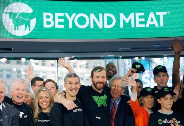 Beyond Meat Domande Frequenti