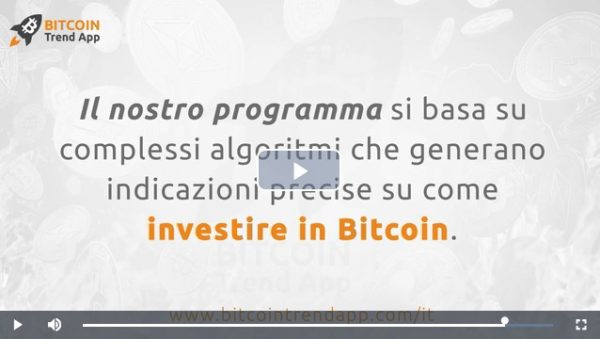Bitcoin Trend App Come Funziona?