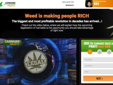 Cannabis Profit