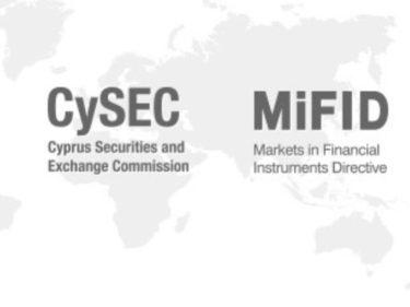 Regolamentazioni Broker CONSOB CySEC MiFID