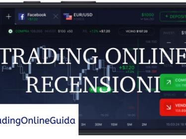 Trading Online Recensioni