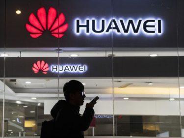 I problemi con la cybersicurezza di Huawei