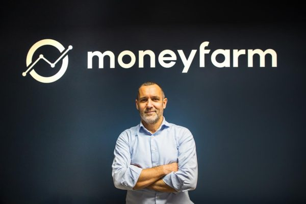 MoneyFarm Giovanni Dapra Paolo Galvani