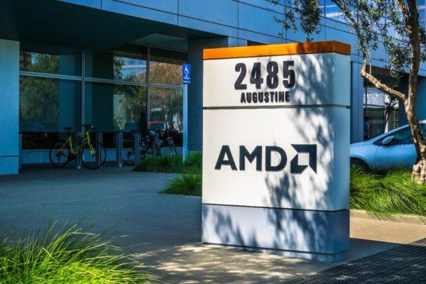 AMD Sede Santa Clara