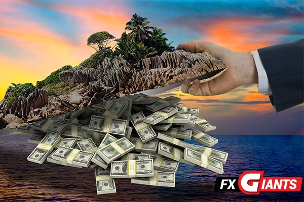 Bermuda Paradiso Fiscale FxGiants