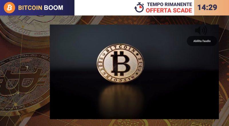 Bitcoin Boom Truffa