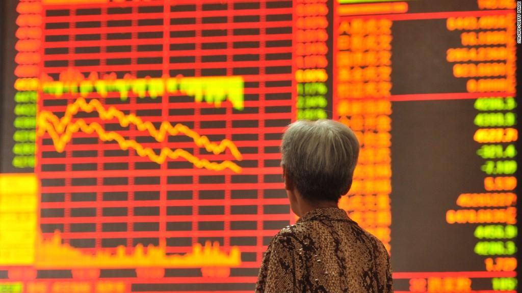 Come investire nella Borsa Cinese