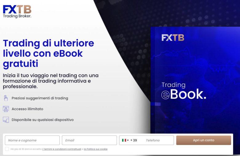 Libri di Trading Online ForexTB