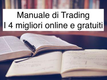 Manuale di Trading