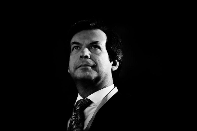 Carlo Messina Amministratore Delegato Intesa Sanpaolo