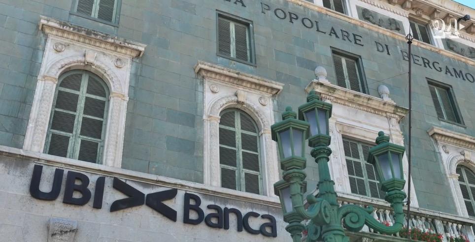 Fusione Intesa Sanpaolo – Ubi Banca