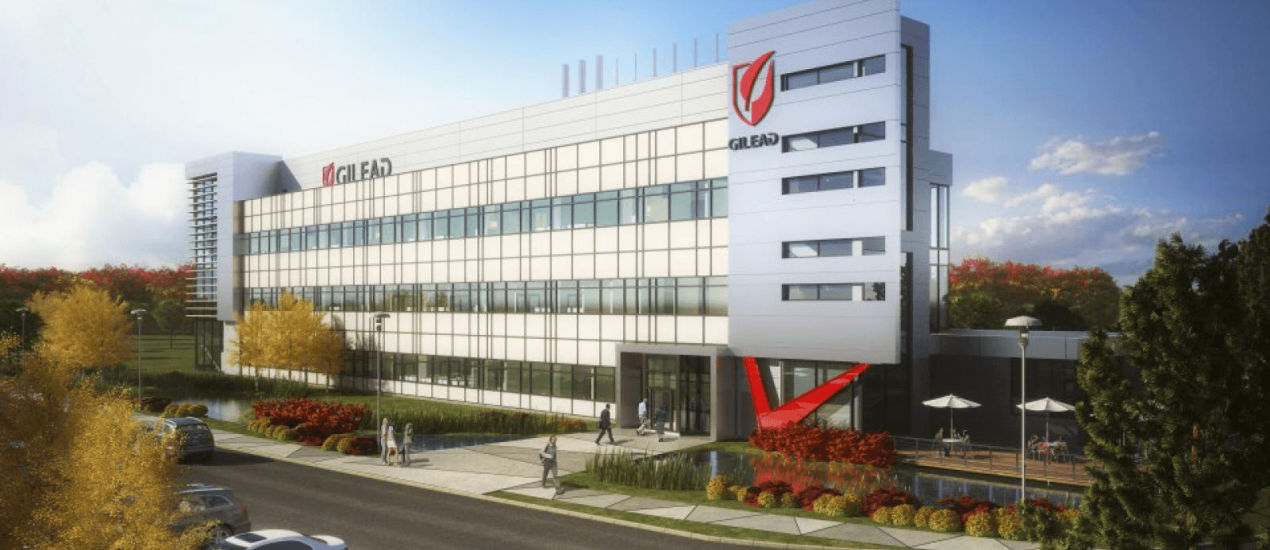 Gilead Sciences Quartier Generale