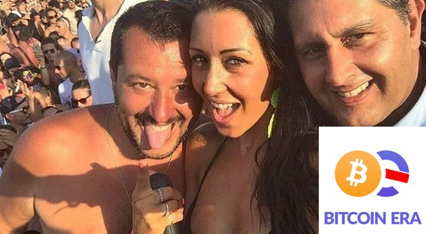 Salvini Bitcoin Era