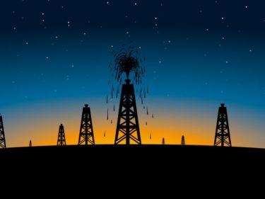 Comprare petrolio in banca