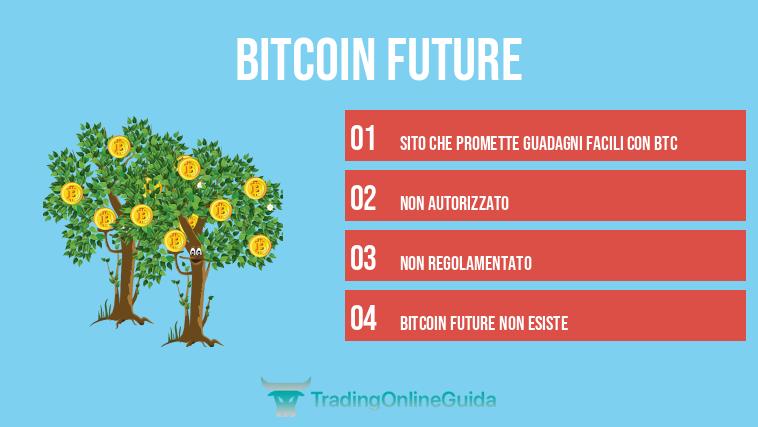 Bitcoin Future truffa o funziona? La nostra guida alle migliori ...