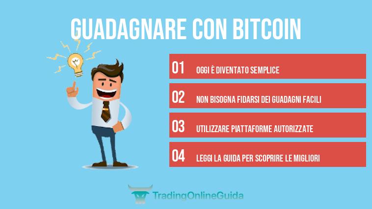 posso fare soldi estraendo bitcoin